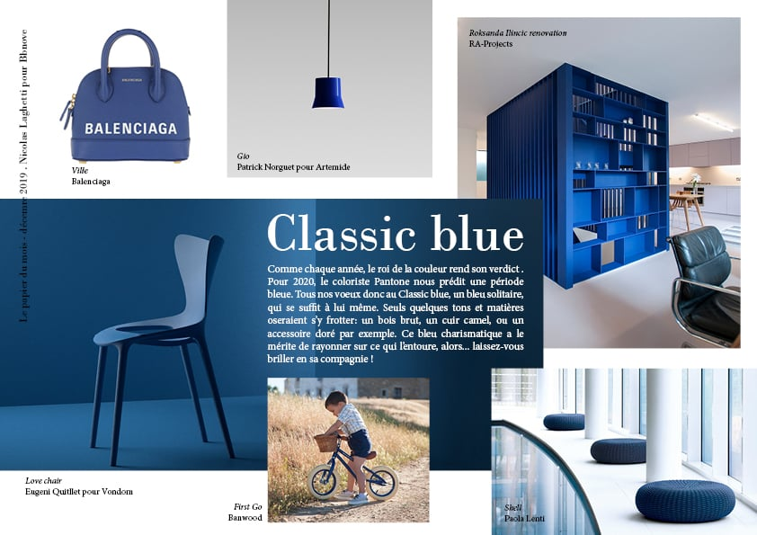 bbnove e-shop puériculture design - concept store made in france pour bébés bbnove e-shop puériculture design - concept store made in france pour bébés Classic Blue Papier du mois dec 2019 bbnove